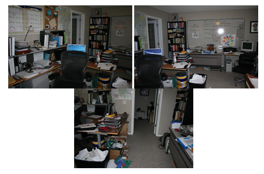 day 22 – how to declutter your home office | 31 days to declutter