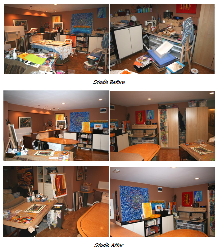 Seeing Organized Results 31 Days To Declutter Your Home